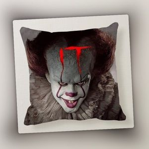 IT Chapter Two Accent Pillow Case